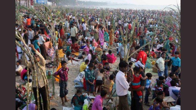 Chhath Puja: आस्था और सियासत का मिला जुला पर्व