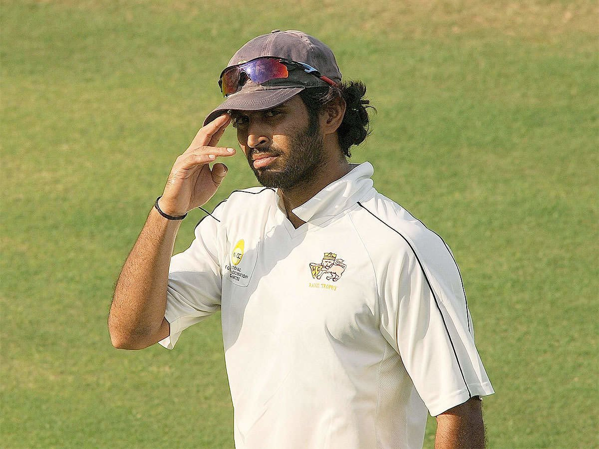 Abhishek Nayar: The Man who Earned Mumbai Ranji Trophies on several occasions