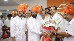 Eknath Shinde elected as leader of Shiv Sena Legislature party