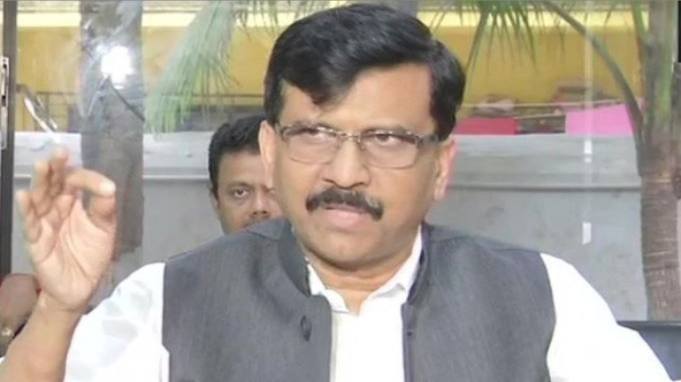 Sanjay Raut prepared to send a list with names of 120 BJP leaders to the ED
