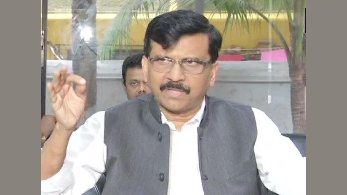Will fight and die, won't tolerate threats: Shiv Sena MP Sanjay Raut