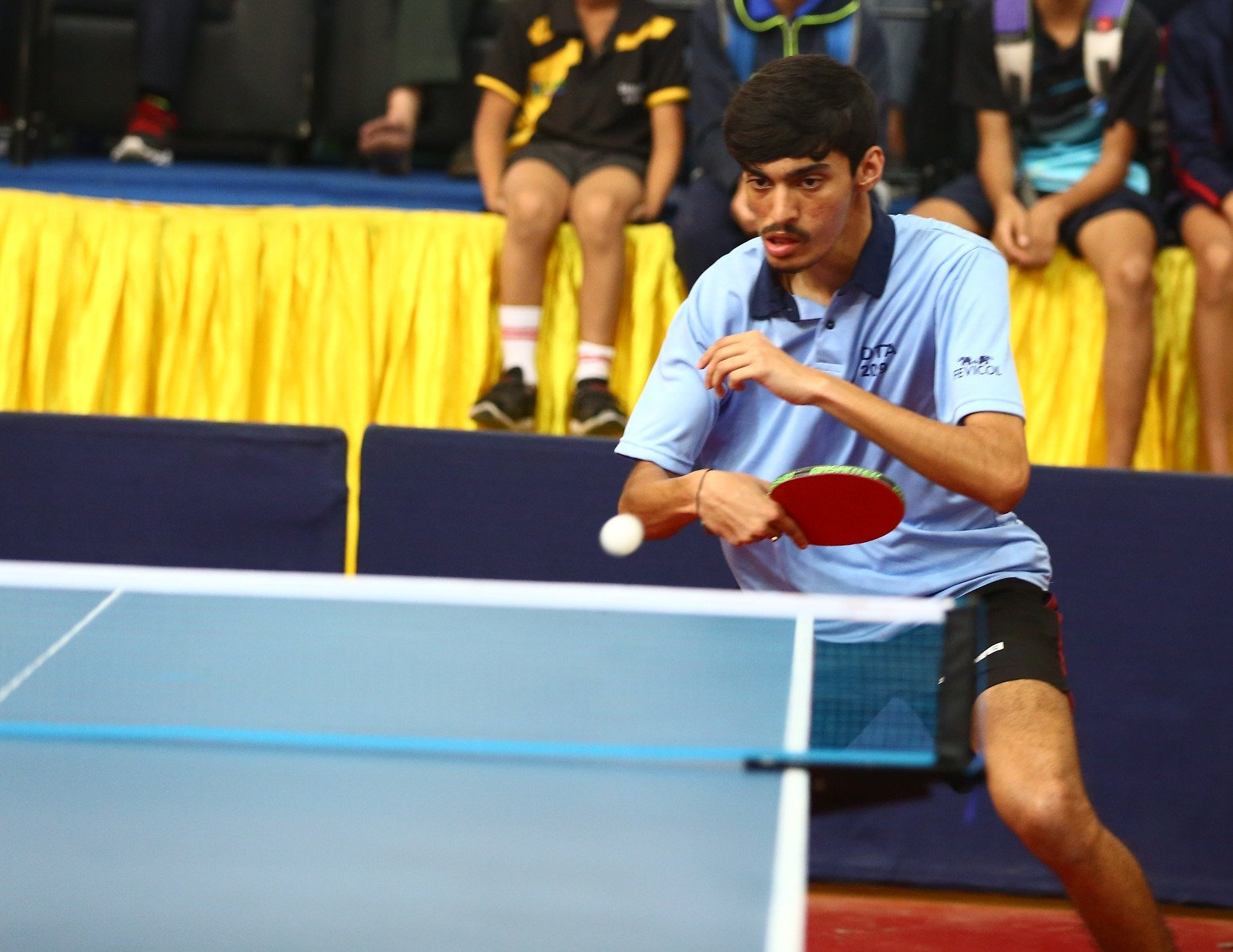 Maharashtra State & Inter District Table Tennis Championship: Mumbai Suburban District and Thane players bag 9 gold
