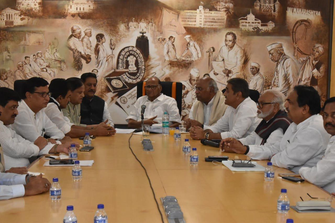 Maharashtra Politics Live Updates- राजनीति से जुड़ी पल-पल की खबरें जानें यहां