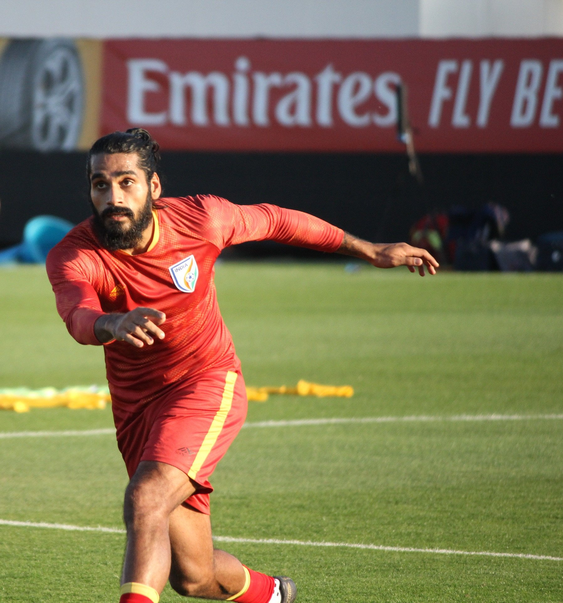 ISL 2019/20: On-field rival clubs come together to offer recovering Jhingan a helping hand
