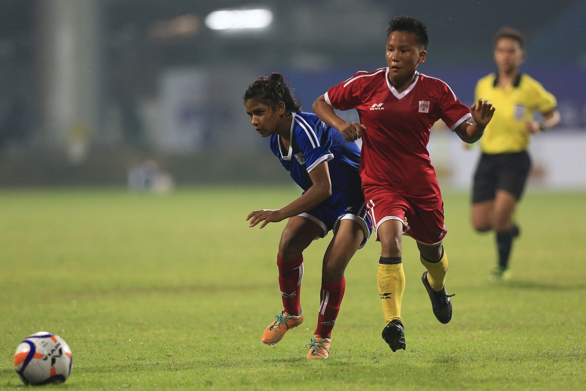 Hero U-17 Women's Tournament: Tigresses and Lionesses to clash in the finals