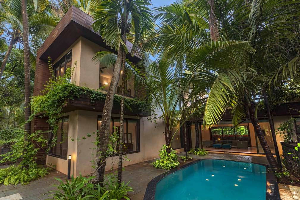 Planning Your Weekend For Alibaug? Head Over To These Villas For The Perfect Getaway