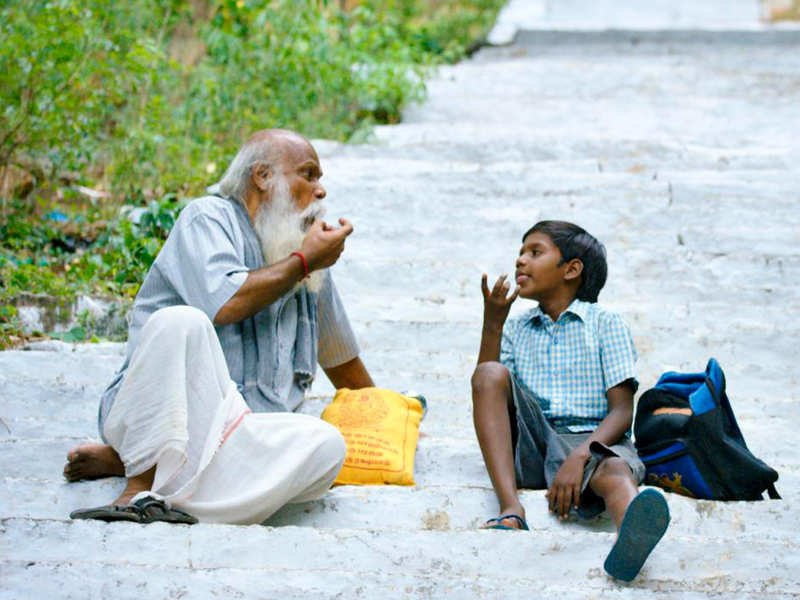 KD Movie Review: KD and Kutty fill one's heart with various emotions