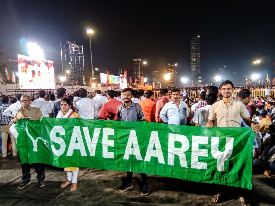Recap 2019: Five times Mumbaikars raised their voices and staged protests