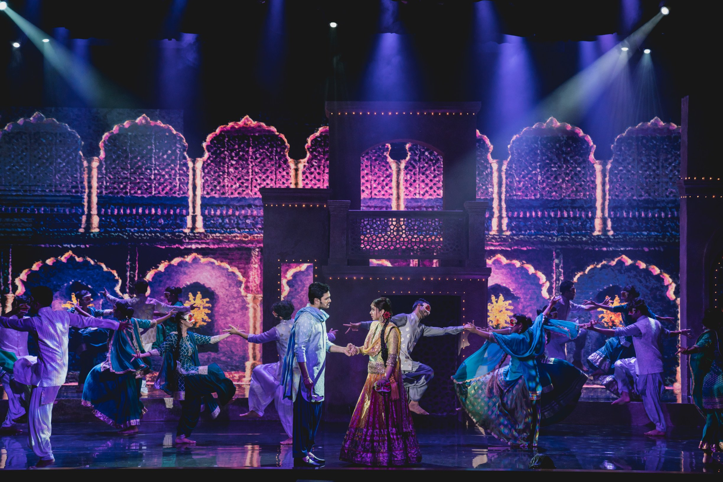 Review: Feroz Abbas Khan's 'Raunaq & Jassi' soars high on performances, music and story