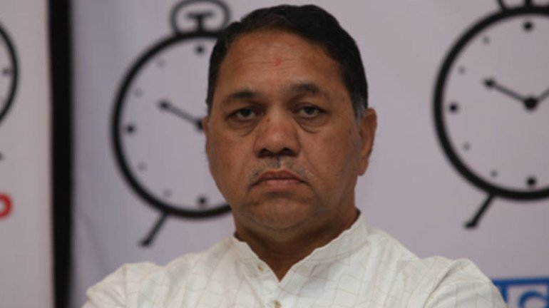 Here is all you need to know about newly appointed Maharashtra Home Minister Dilip Walse Patil