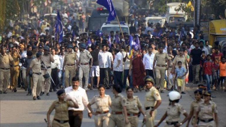 NCP की मांग, भीमा कोरेगाव आंदोलनकारियों पर चल रहे केस हो रद्द