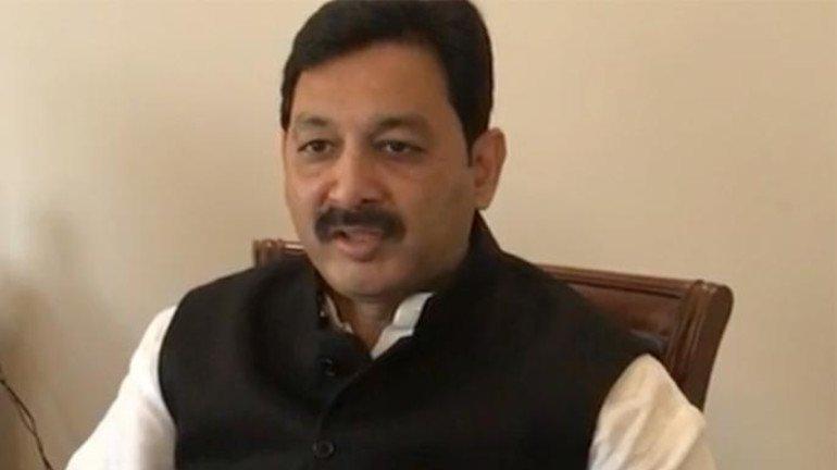 Sambhaji Raje demands a concrete plan for Maratha reservation