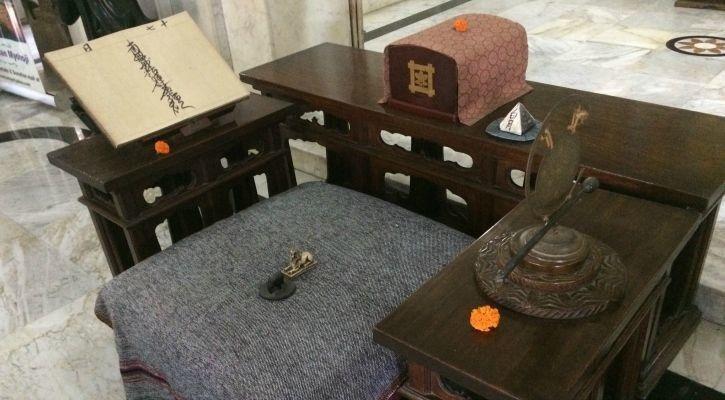 मुंबईच्या हृदयात वसलेलं १०० वर्षे जुने जपानी मंदिर