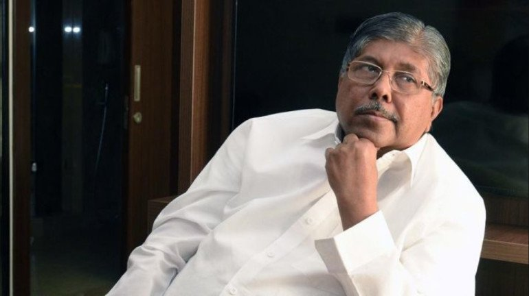 If MVA government falls, BJP won't join hands with Shiv Sena: Chandrakant Patil