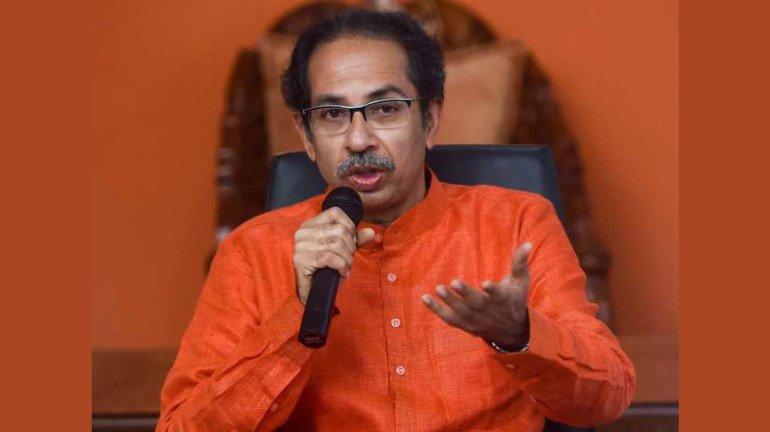 """""""Our Hindutva is pure"""": Uddhav Thackeray takes a dig at Raj Thackeray"""