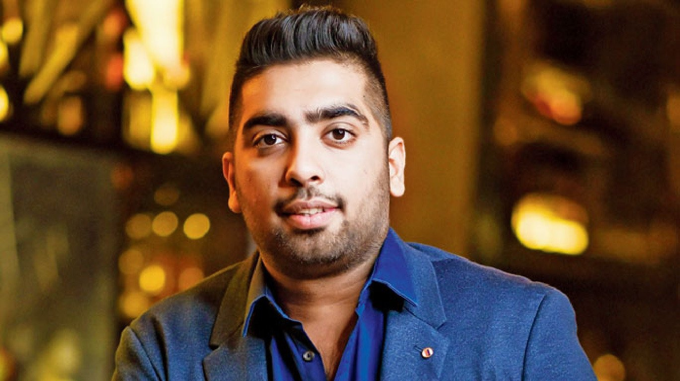 Everything I do must have a universal approach: Pawan Shahri