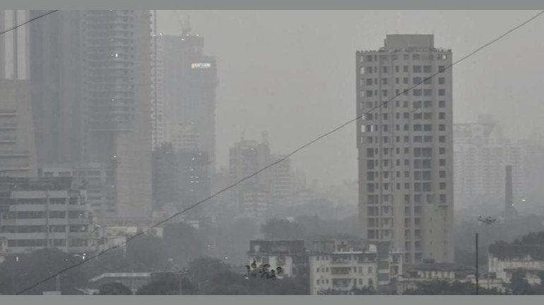 Study: Mumbai Suburbs More Vulnerable to COVID-19 Due to Prevalence of Pollutants
