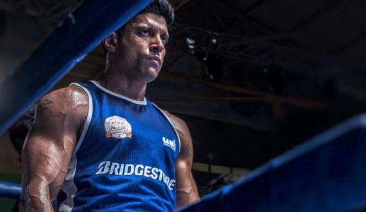 First look of Farhan Akhtar's 'Toofan' and Abhishek Bachchan's 'The Big Bull' revealed