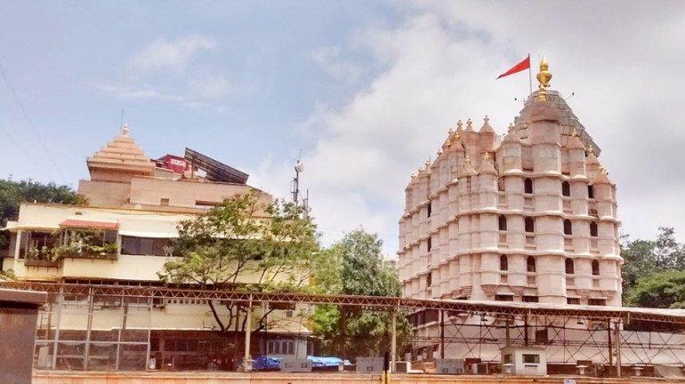 Siddhivinayak temple trust members, state govt. file contradictory affidavits