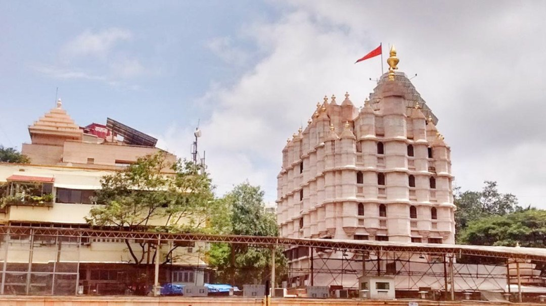 Maharashtra govt announces to reopen all religious places from October 7