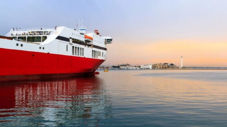 Mumbai's first RoRo ship will arrive from Greece later this month