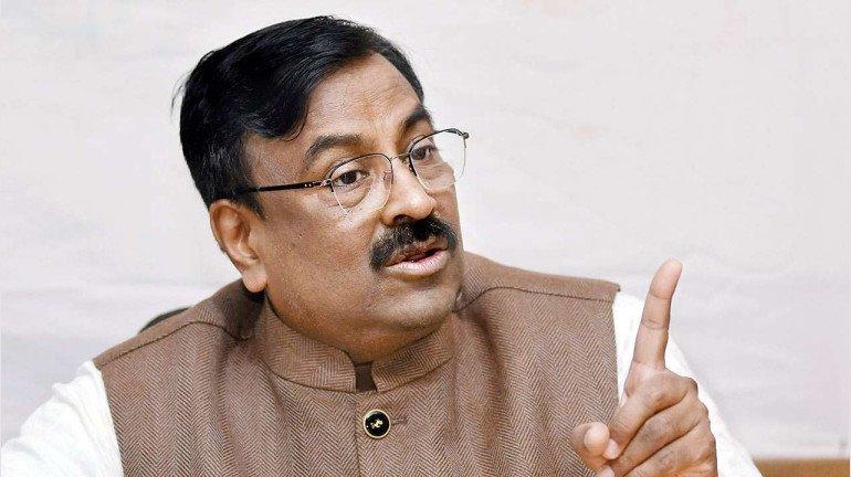 BJP doesn't need MNS: Former Maharashtra Minister Sudhir Mungantiwar