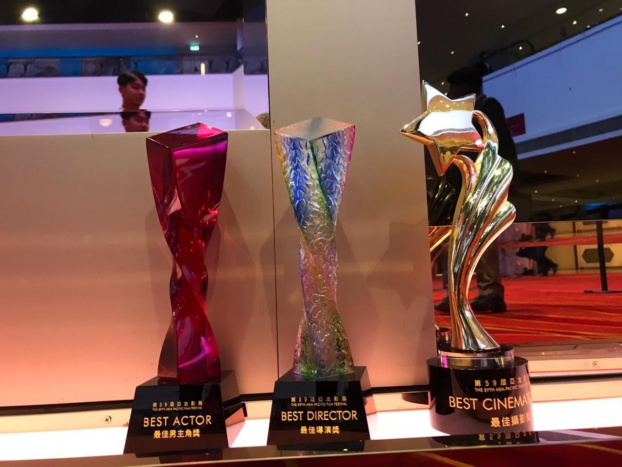 """संजय दत्त प्रोडक्शंस की पहली मराठी फ़िल्म """"बाबा"""" ने प्रतिष्ठित अंतरराष्ट्रीय पुरस्कार समारोहों में बड़ी जीत की हासिल!"""