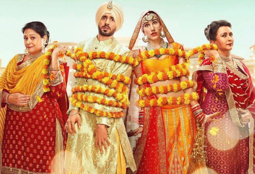 Movie Review: 'Jai Mummy Di' is utter rubbish