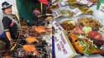 Here's The Glimpse Of Versova's Sea Food Festival