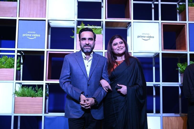 अमेजॉन प्रमुख जेफ बेजोस की पार्टी में शाहरुख खान से लेकर 'कालीन भैया' जैसे सितारों ने की शिरकत