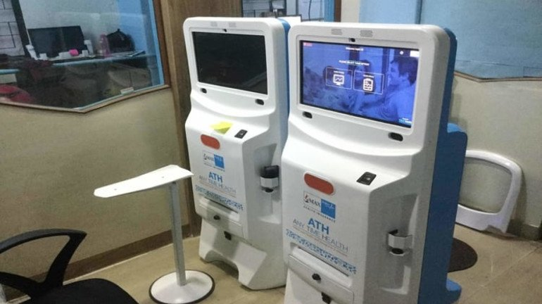 Health ATMs: Now Get Basic Check Up Done At Railway Stations