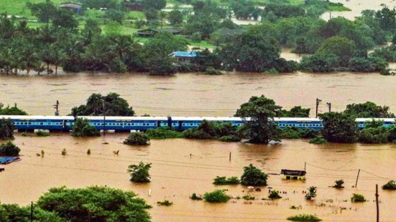Central Railway Takes Precautionary Steps Ahead of Monsoon 2020