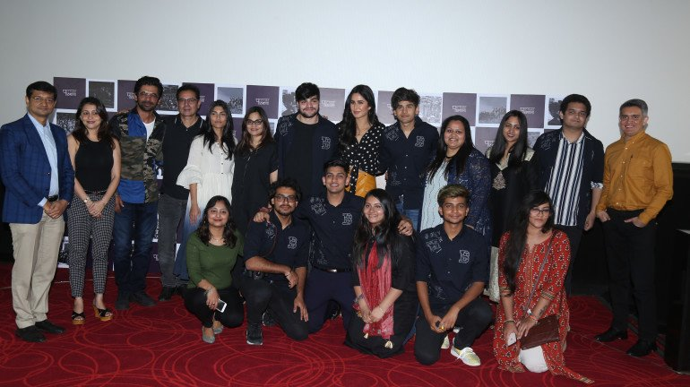Celebrities join hands to promote Children's Cinema initiative with 'Picture Paathshaala'