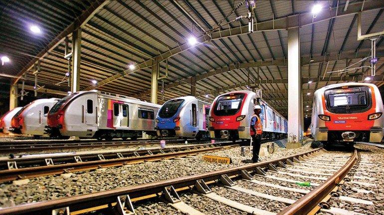 वन मुंबई मेट्रो कार्ड प्रवाशांच्या सेवेत दाखल