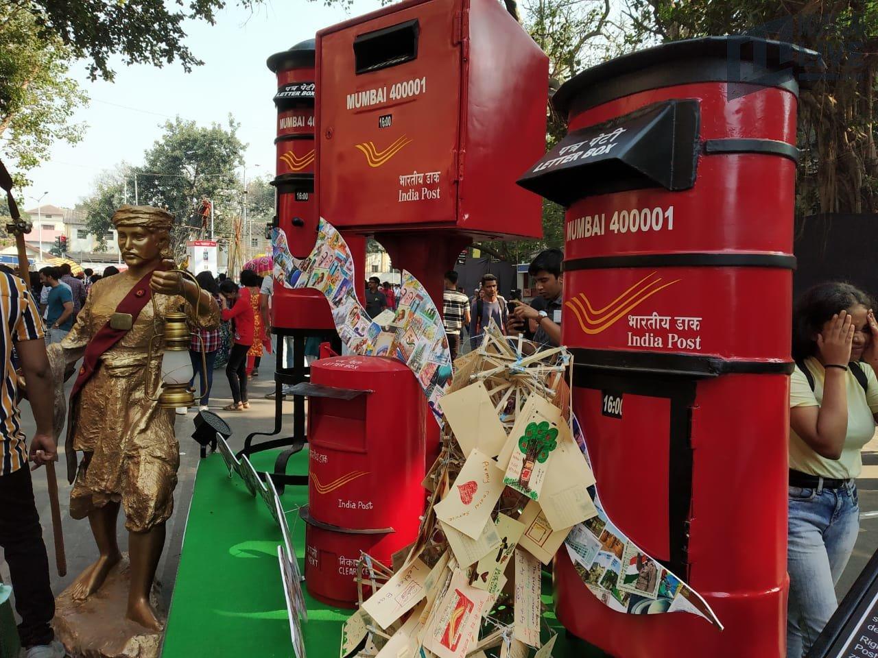 Kala Ghoda Art Festival 2020: An Artistic Ode To Mumbai