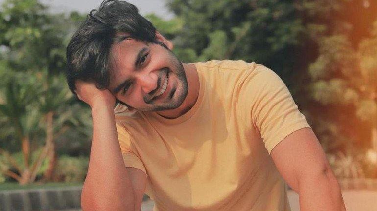 Ayush Mehra to star in Dice Media's 'Operation MBBS'