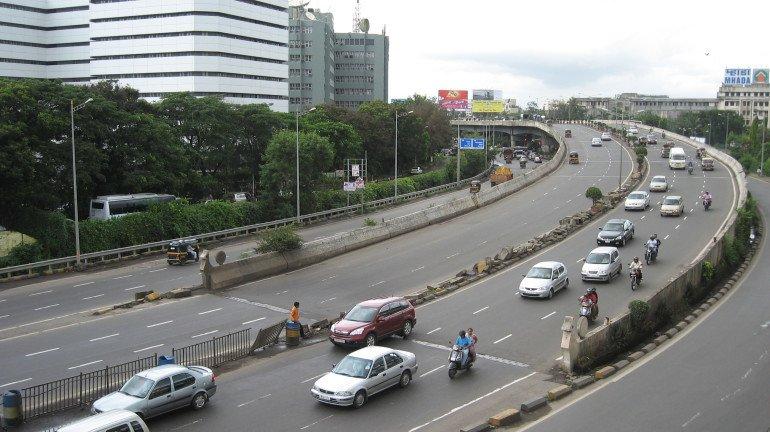 MMRDA plans a major revamp of Western Express Highway
