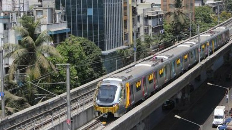 MMRDA Commissioner Explains the COVID-Related Challenges Faced by Metro Projects in Mumbai
