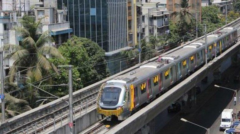 मेट्रो स्थानकात प्रवाशांना मिळणार 'या' सुविधा