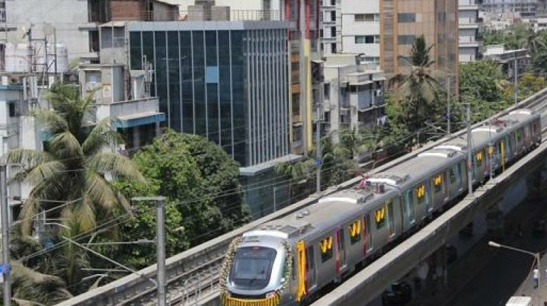 Completion of Andheri-Dahisar Metro-7 line may get delayed