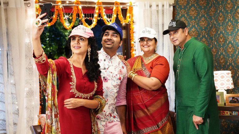 Gujarati film 'Golkeri' to release on February 28
