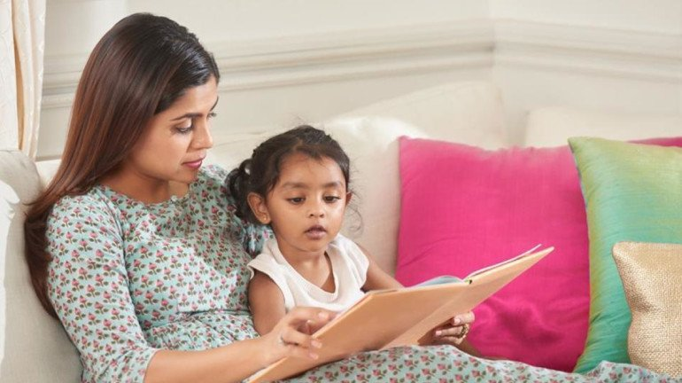 On World Read Aloud Day, Scholastic India Launches a Read Aloud YouTube Channel To Promote Reading