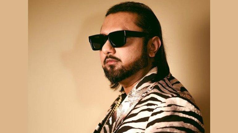 हनी सिंह ने कोलकाता शहर में अपनी लाइव परफॉर्मेंस से जीता फैंस का दिल