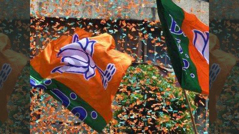 मुंबई बीजेपी को मिलेगा नया अध्यक्ष?