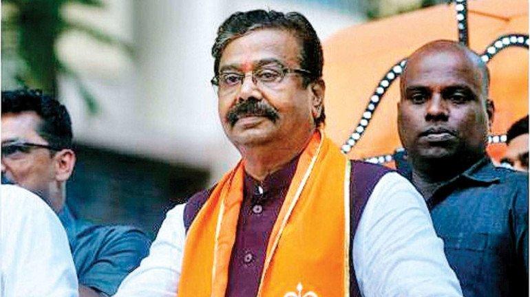 Maharashtra being ignored in Union budget: Shiv Sena MP Gajanan Kirtikar
