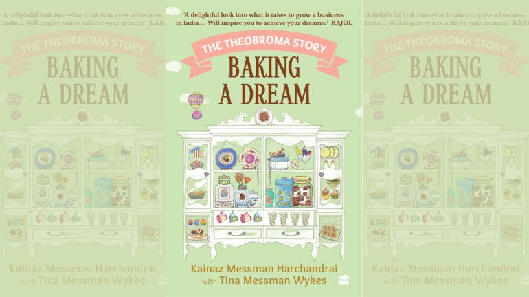 Food For Thought: 'Baking A Dream' Captures Theobroma's Journey Of Being Home Caterers To A Multi Million Dollar Venture