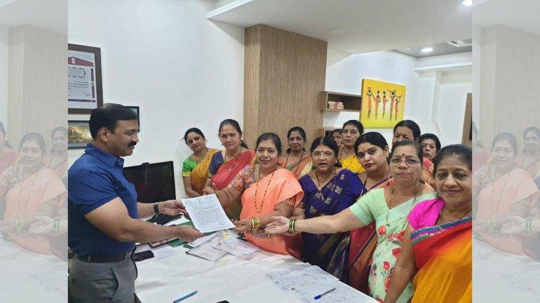 BJP MLA Manisha Chaudhary to form 'Gulabi gang' to strengthen women safety
