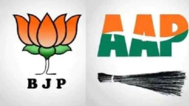 delhi election result 2020: बीजेपी की हार पर महाराष्ट्र में बड़े नेताओं ने दी प्रतिक्रिया