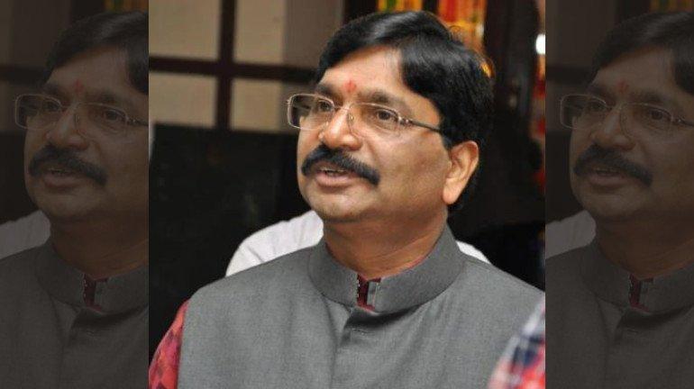 Shiv Sena MLA Ravindra Waikar appointed as Chief Coordinator in CMO