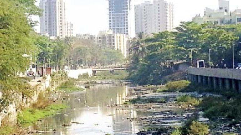 दहिसर नदी का होगा सौंदर्यीकरण